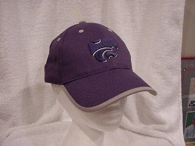 best service e3dd4 9aac4 New Kansas State Wildcats NCAA Ball Cap Hat Purple Bud Light One Size Port  Auth.  7.69 Buy It Now 9d 11h. See Details. SWEET Kansas State Wildcats  Men s One ...