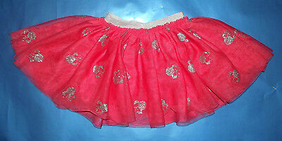 Girls Tutu Skirt Age 12 - 18 months