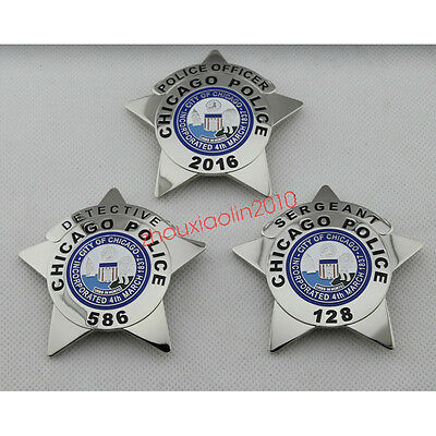 Police Badges Club Amp Association Badges Collectable