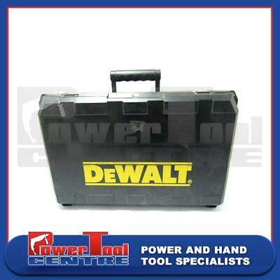 DeWalt Cordless SDS Rotary Hammer Drill Kit Box Kitbox Carry Case DC212K DC222K