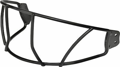 Rawlings FP Wire Guard SB1WG-B Fits MLBH&RCFH Blk Helmet Accessory
