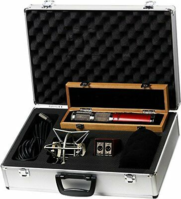 Avantone CK-40 Stereo FET Microphone with Case & Mount