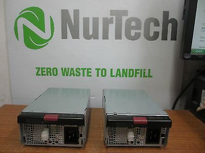 Lot of 2 HP DL580 DL585 ML570 1300W Power Supply HSTNS-PA01 337867-501 AA23531