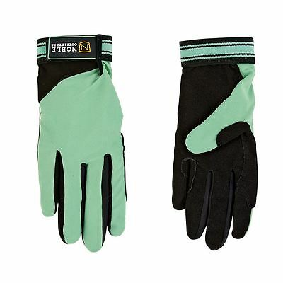 Noble Outfitters Perfect Fit Gloves - Size 6 - NWT - JADE.