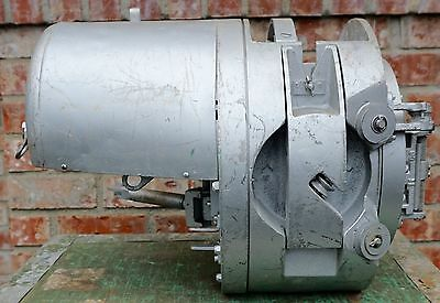 Gmp General Machine Products Aerial Cable Lasher Model G Super Clean Travel Box