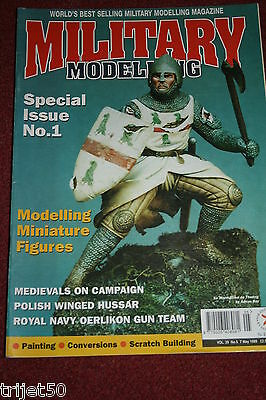Military Modelling 29.5 1999