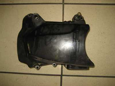 Kawasaki Gpz 400 Zx400A Sprocket Cover Engine Casing Left Chain Guard Cover