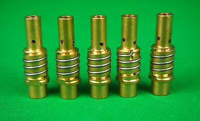 MB15 BZ/KD15 MIG Tip Holder Brass Contact Tip Diffuser Bobthewelder OZZY SELLER