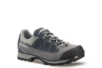Shoes LOW Trekking Approach Hiking DOLOMITE DAVOS LOW WP