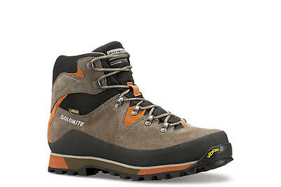 Shoes Trekking Approach Hiking DOLOMITE ZERMATT GTX UK 8 EU 42