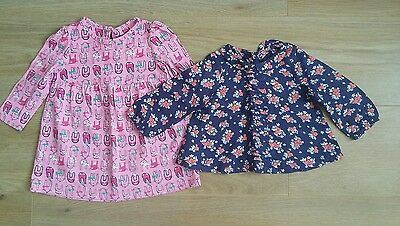 Mothercare Baby Girls Bundle Size 3-6 months