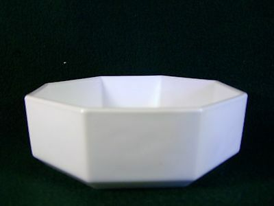 Arcoroc ~ Octime ~ White Soup / Cereal bowl 5 1/2""