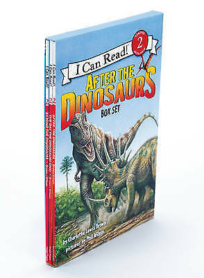 After the Dinosaurs Box Set: After the Dinosaurs, Beyond the Dinosaurs, the...