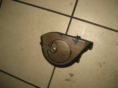 Kawasaki Zx-9R, Zx 900 C Ninja, Sprocket Cover, Engine Cover Left, Cover