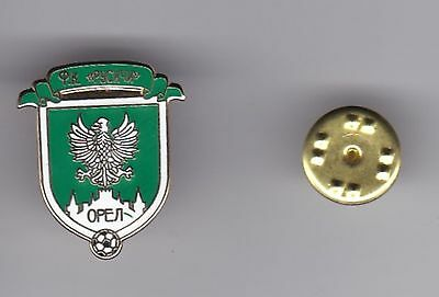 FC Oryol ( Russia ) - lapel badge butterfly fitting