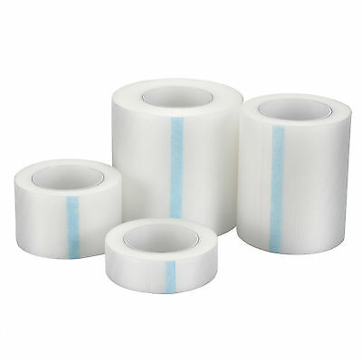 Clear Breathable Adhesive Tape Wound Dressing Medical Fixation Tape Bandage Set