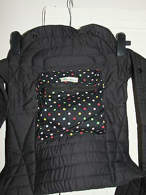Palm And Pond Mei Tai Baby Carrier Sling Fantastic Condition - Spotty