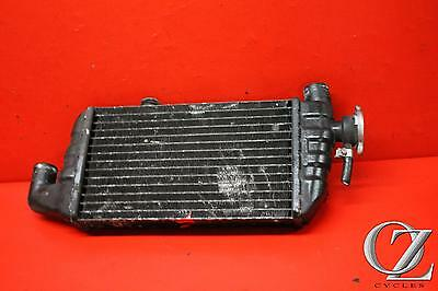 D 99 Bmw K1200Rs K1200 Rs  Cooling Rad Radiator Straight No Leaks.