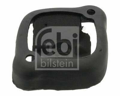 Engine Mounting Left Front FEBI For MERCEDES S123 W123 W126 76-91 1232415013
