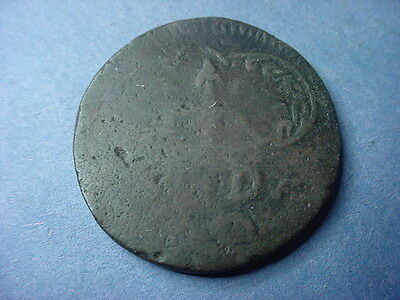 Mexico 8 Reals c1813 Oaxaca Crude Revolutionary