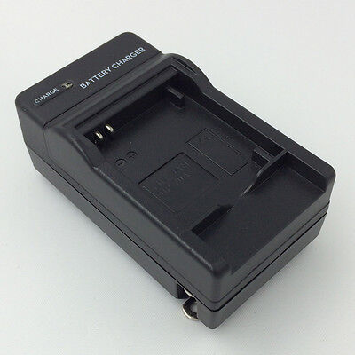 BP-70A BP70A Battery Charger fit SAMSUNG SL50 SL600 SL605 SL630 Digital Camera