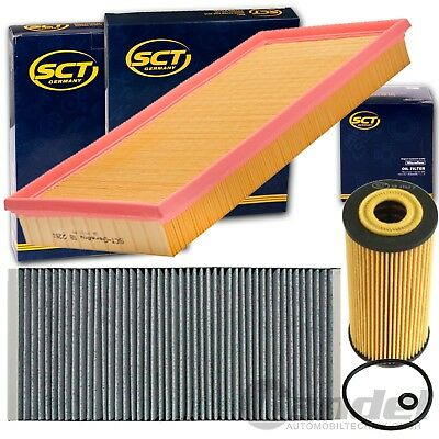 Filter Set Kit Inspektions Satz 160 180 200 Cdi  Mercedes A,b Klasse W169 W 245