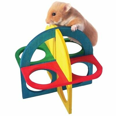 Rosewood BOREDOM BREAKER - Play 'n' Climb Small Animal Climbing Kit.