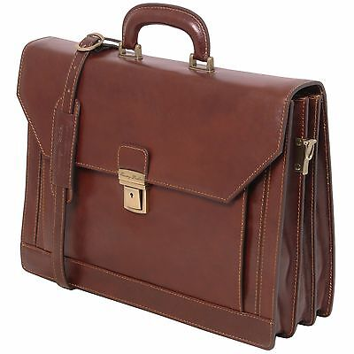 Tuscany Leather Aktentasche ROMA TL141349