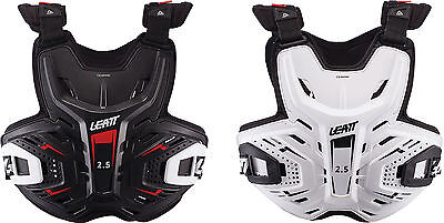Leatt 2.5 Chest Protector - Motocross Dirtbike Offroad
