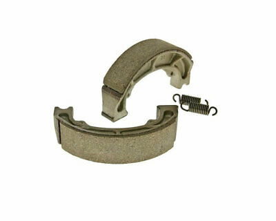 Suzuki Burgman AN250 98-02 Drum Brake Shoe Set 120x25mm