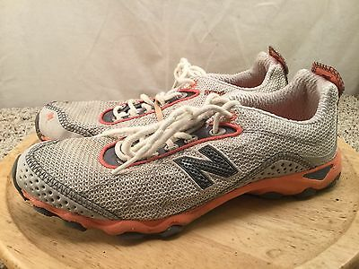 Women's New Balance 790 Gray Pink Running Athletic Shoes sz 8.5