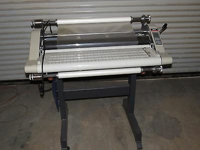 Ibico Patriot 27Hs Commercial Laminator   (# 1083)