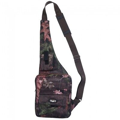 Tough-1 Tablet Cross body Bag - NWT - TIMBER
