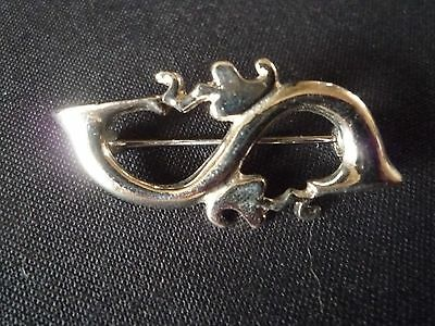 Historic Jewellery Reproduction of 2ndC AD Roman brooch Reenactment authenticity