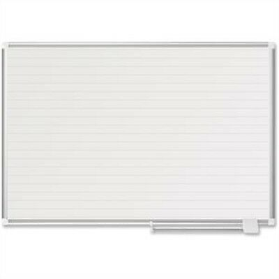 MasterVision Magnetic Gold Ultra Dry Erase Board MA0594830