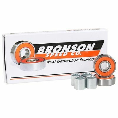Bronson Speed Co Bearings The G2 Next Generation 8 Pack