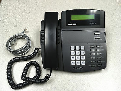 Telecor Mcc-300 Administrative Console For Intercom Pa Paging Phone