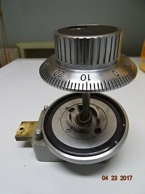 Sargent & Greenleaf  Combination R6700 Lock With Dial & Spindle - No Key