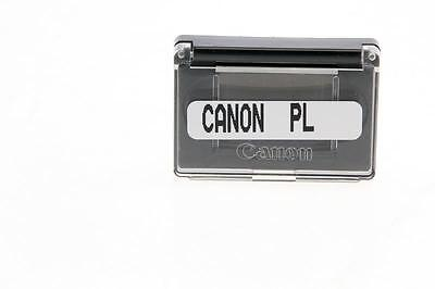 Canon FN Focusing Screen AL  for F1n Camera