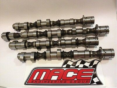Mace Performance Cams Holden Commodore Ve Vf Sidi Lfx Lf1 Lfw 3.0L 3.6L V6
