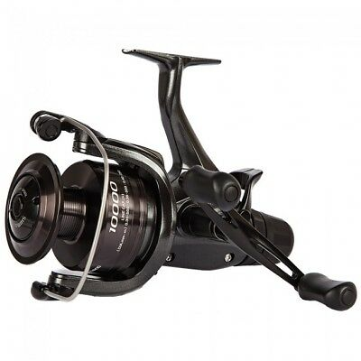 NEW Shimano Baitrunner DL 10000 RB Carp Fishing Reel - BTRDL10000RB