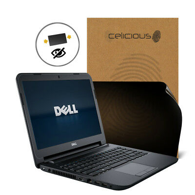 Celicious Privacy Dell Inspiron 14 3421 [2-Wege-Filter] Displayschutzfolie