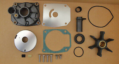 Evinrude Johnson 3 Cyl 60 70 75 1979 Thru 2003 Water Pump Impeller Repair Kit