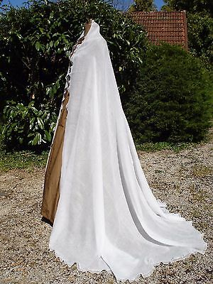 huge antique french sheer batiste wedding veil for fabric