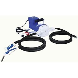 Innovative Products of America 9072 12V DC DEF Transfer System (Manual Nozzle)