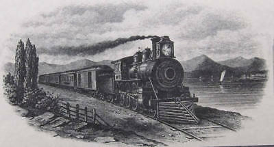Sheffield and Tionesta Railway - UNLISTED w/ Coupons