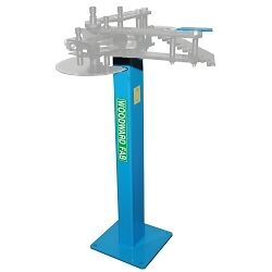 Woodward Fab WFB2STAND Stand for WFB2 Tubing Bender