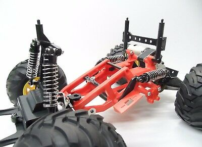 Absima Alloy Oil Shock Absorbers For Tamiya Monster Beetle 2015 / Blackfoot 2016