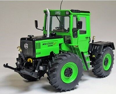 Weise Toys 2021 MB-Trac 1000 Family (W441) 1987-1991