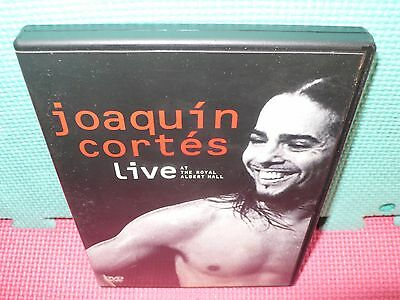 Joaquin Cortes - Live - At The Royal Albert Hall